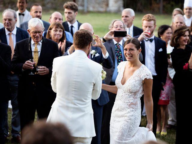Il matrimonio di Ashton e Lucrezia a Majano, Udine 28