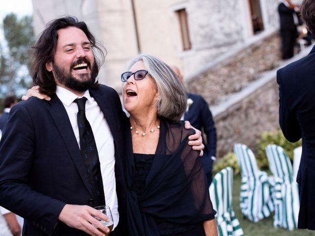 Il matrimonio di Ashton e Lucrezia a Majano, Udine 30