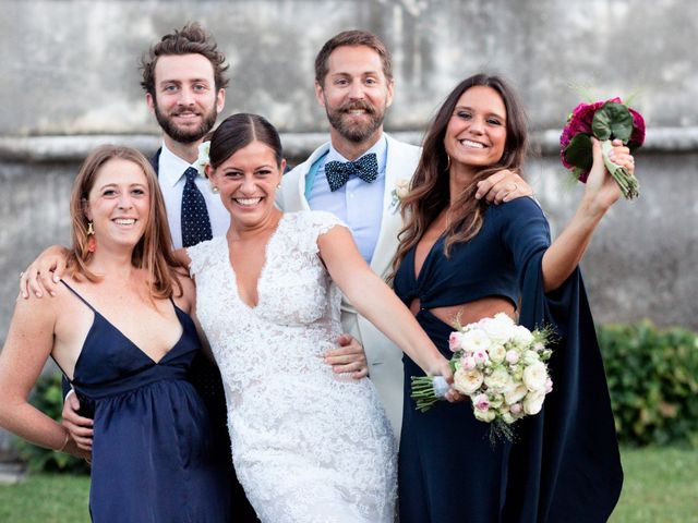 Il matrimonio di Ashton e Lucrezia a Majano, Udine 32