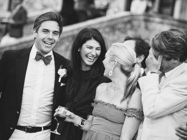 Il matrimonio di Ashton e Lucrezia a Majano, Udine 33