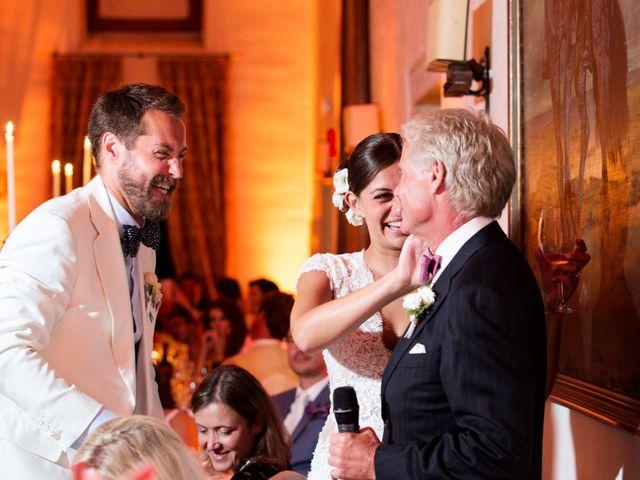 Il matrimonio di Ashton e Lucrezia a Majano, Udine 38