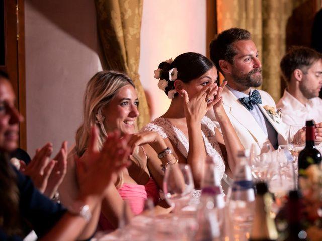 Il matrimonio di Ashton e Lucrezia a Majano, Udine 40