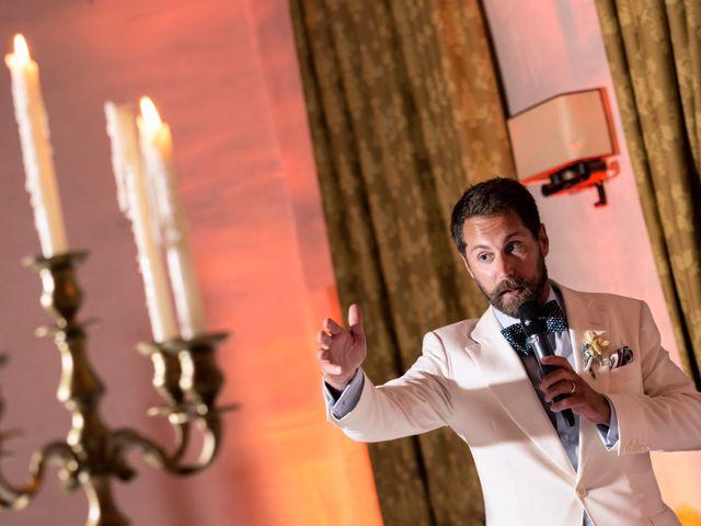 Il matrimonio di Ashton e Lucrezia a Majano, Udine 41