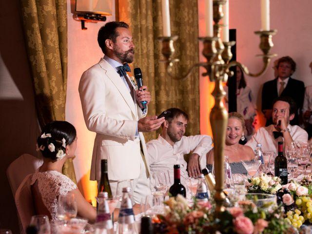 Il matrimonio di Ashton e Lucrezia a Majano, Udine 42