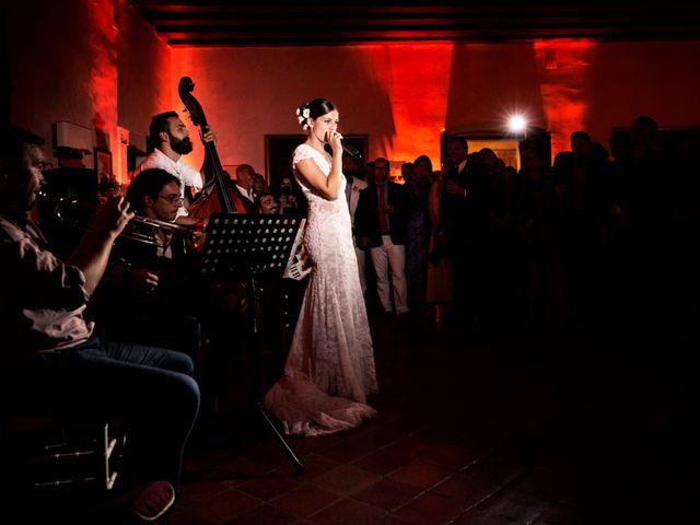 Il matrimonio di Ashton e Lucrezia a Majano, Udine 44