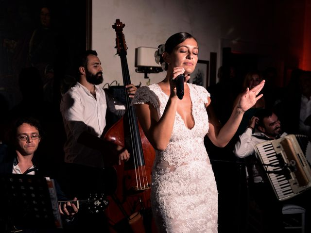 Il matrimonio di Ashton e Lucrezia a Majano, Udine 45