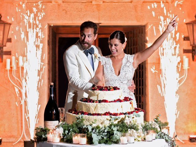Il matrimonio di Ashton e Lucrezia a Majano, Udine 46