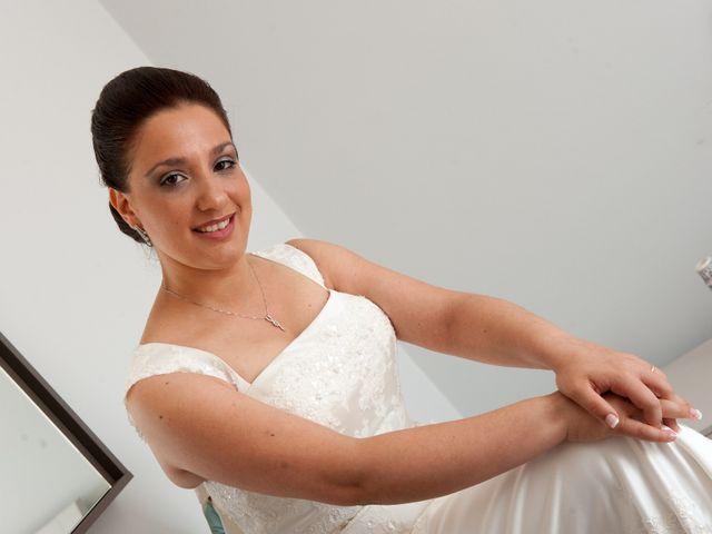 Il matrimonio di Oreste e Rosa Anna a Altavilla Irpina, Avellino 9