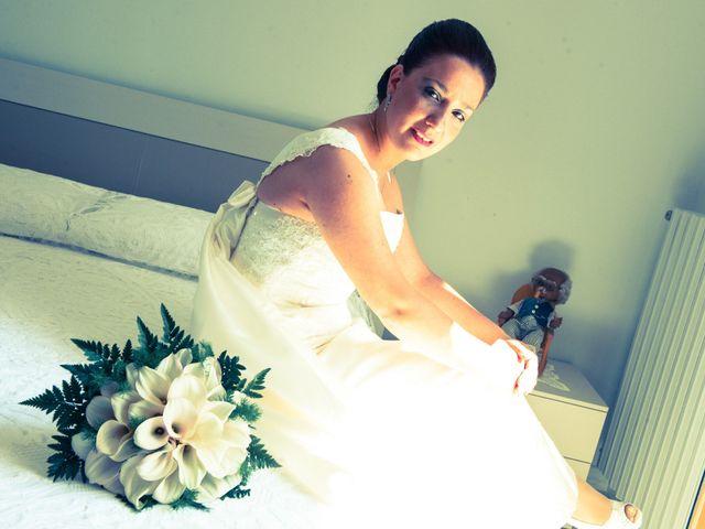 Il matrimonio di Oreste e Rosa Anna a Altavilla Irpina, Avellino 10