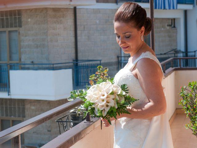 Il matrimonio di Oreste e Rosa Anna a Altavilla Irpina, Avellino 11