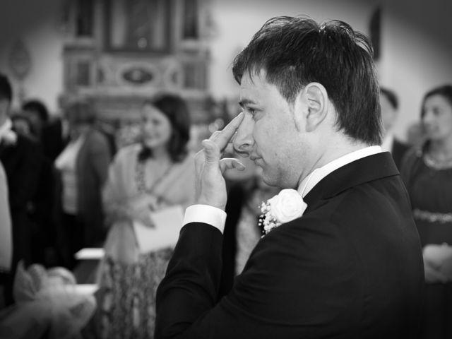 Il matrimonio di Oreste e Rosa Anna a Altavilla Irpina, Avellino 15