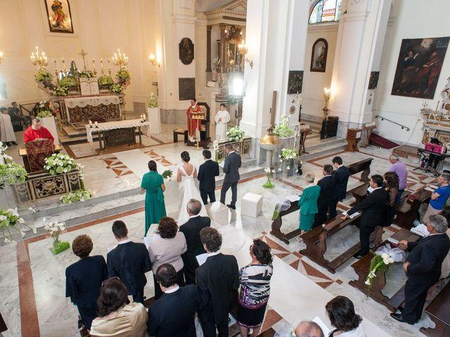 Il matrimonio di Oreste e Rosa Anna a Altavilla Irpina, Avellino 18
