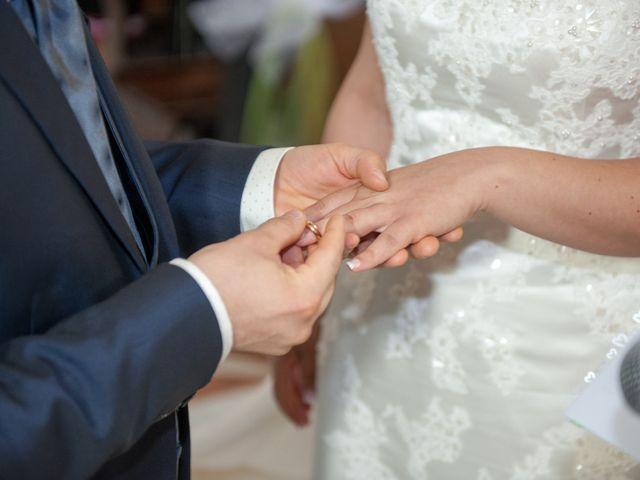 Il matrimonio di Oreste e Rosa Anna a Altavilla Irpina, Avellino 20