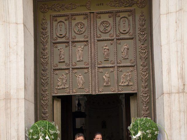 Il matrimonio di Oreste e Rosa Anna a Altavilla Irpina, Avellino 26