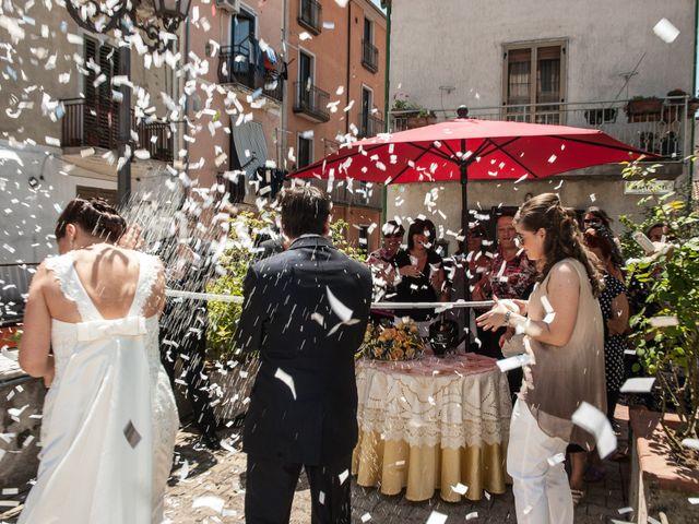 Il matrimonio di Oreste e Rosa Anna a Altavilla Irpina, Avellino 27