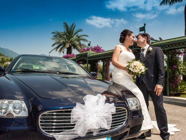 Il matrimonio di Oreste e Rosa Anna a Altavilla Irpina, Avellino 28