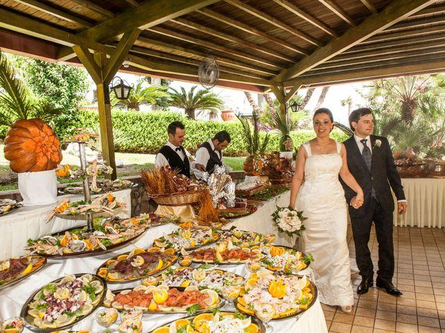 Il matrimonio di Oreste e Rosa Anna a Altavilla Irpina, Avellino 29