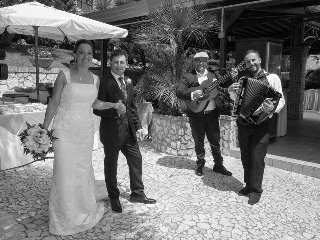 Il matrimonio di Oreste e Rosa Anna a Altavilla Irpina, Avellino 30