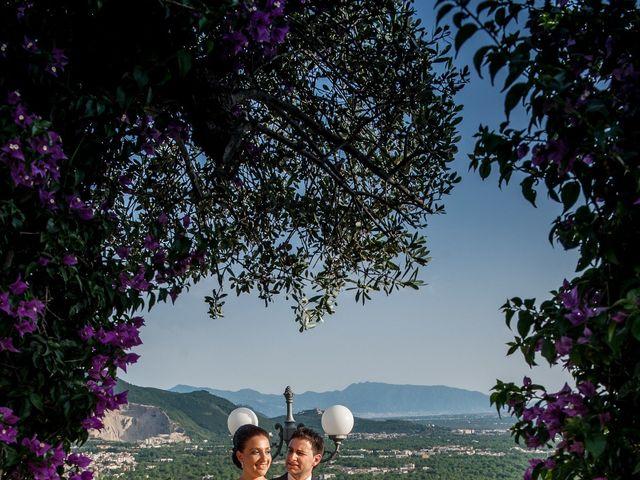 Il matrimonio di Oreste e Rosa Anna a Altavilla Irpina, Avellino 34