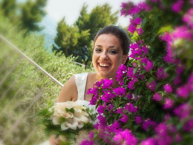 Il matrimonio di Oreste e Rosa Anna a Altavilla Irpina, Avellino 35