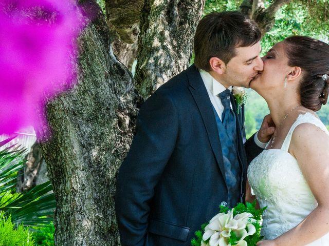Il matrimonio di Oreste e Rosa Anna a Altavilla Irpina, Avellino 37