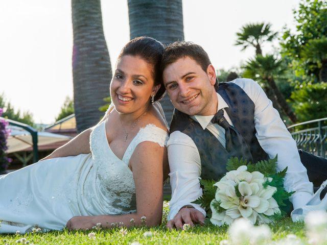 Il matrimonio di Oreste e Rosa Anna a Altavilla Irpina, Avellino 38