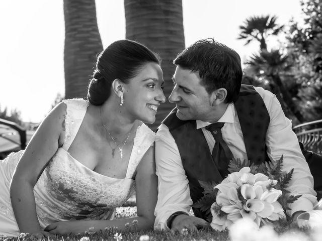 Il matrimonio di Oreste e Rosa Anna a Altavilla Irpina, Avellino 41