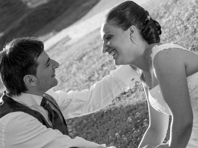 Il matrimonio di Oreste e Rosa Anna a Altavilla Irpina, Avellino 44