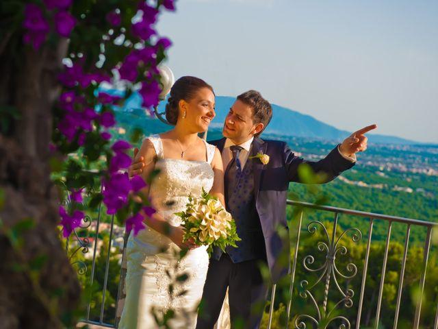 Il matrimonio di Oreste e Rosa Anna a Altavilla Irpina, Avellino 46