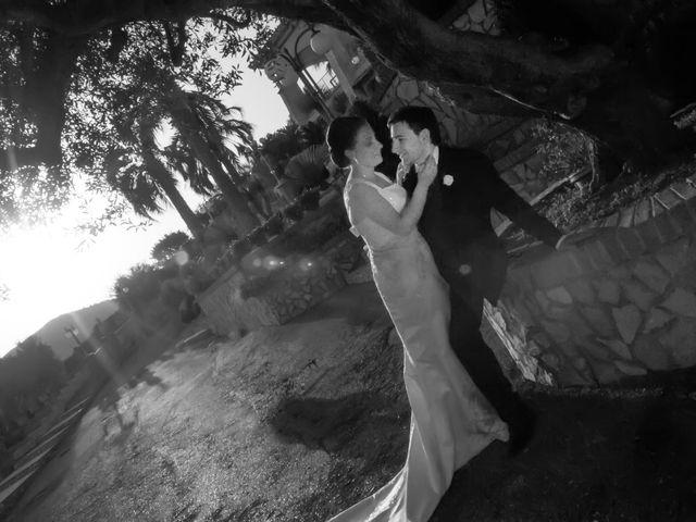 Il matrimonio di Oreste e Rosa Anna a Altavilla Irpina, Avellino 48