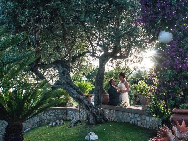 Il matrimonio di Oreste e Rosa Anna a Altavilla Irpina, Avellino 49