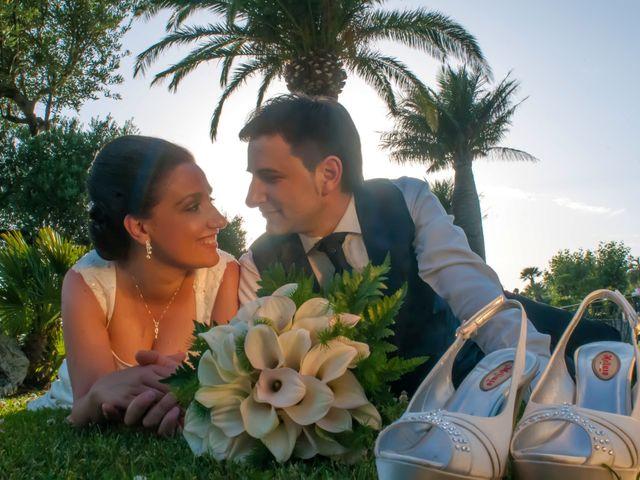 Il matrimonio di Oreste e Rosa Anna a Altavilla Irpina, Avellino 50