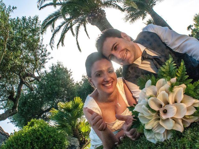 Il matrimonio di Oreste e Rosa Anna a Altavilla Irpina, Avellino 51