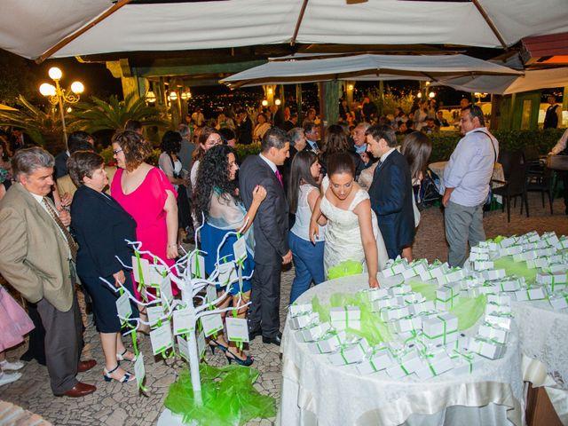 Il matrimonio di Oreste e Rosa Anna a Altavilla Irpina, Avellino 55