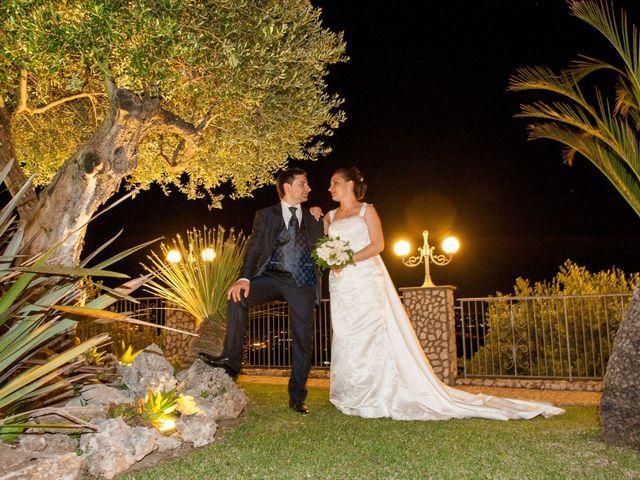 Il matrimonio di Oreste e Rosa Anna a Altavilla Irpina, Avellino 56
