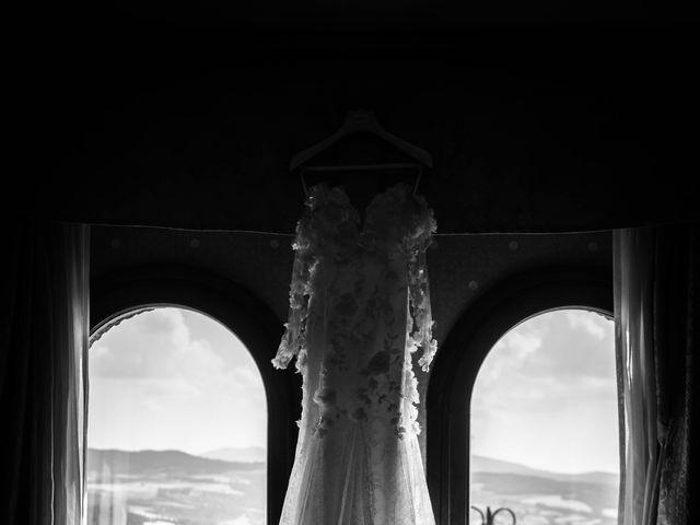 Il matrimonio di Sergio e Feliciana a Todi, Perugia 22