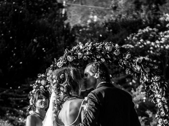 Il matrimonio di Sergio e Feliciana a Todi, Perugia 35