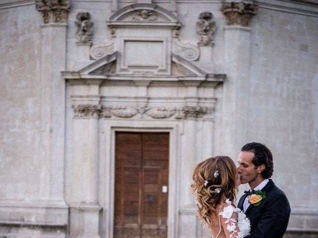 Il matrimonio di Sergio e Feliciana a Todi, Perugia 40