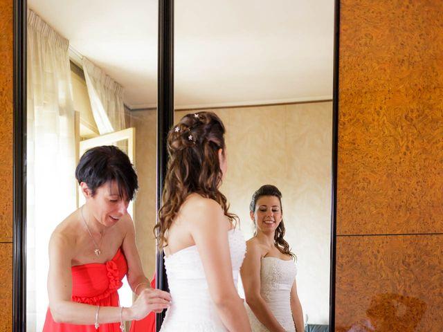 Il matrimonio di Fabio e Jessica a Rho, Milano 4
