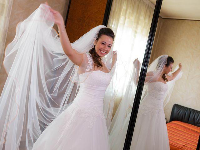 Il matrimonio di Fabio e Jessica a Rho, Milano 6