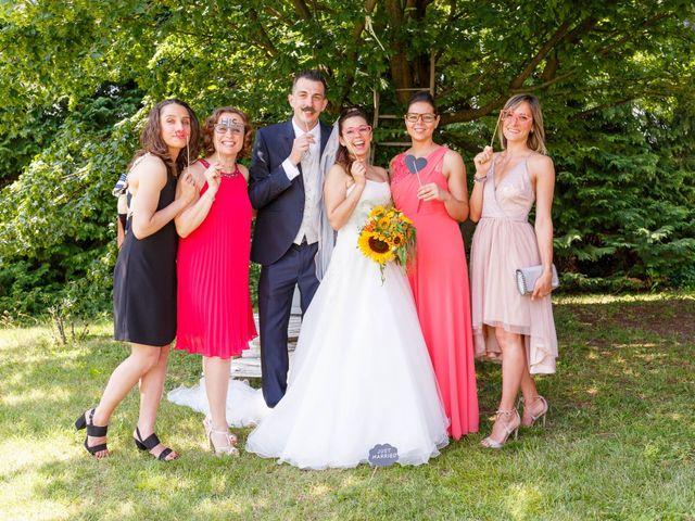 Il matrimonio di Fabio e Jessica a Rho, Milano 12