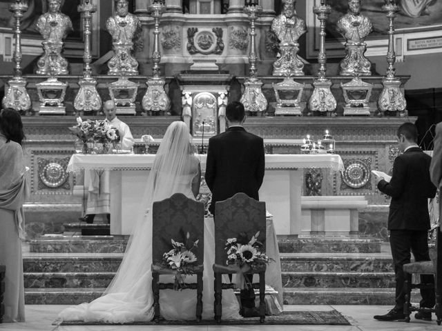 Il matrimonio di Fabio e Jessica a Rho, Milano 16