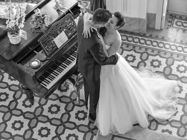 Il matrimonio di Fabio e Jessica a Rho, Milano 17