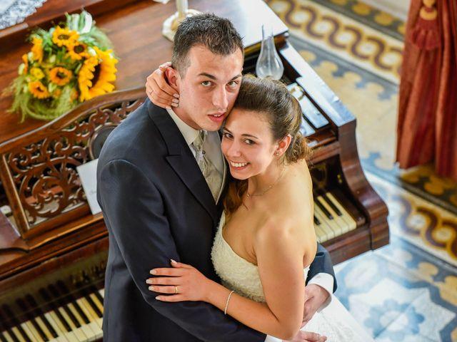 Il matrimonio di Fabio e Jessica a Rho, Milano 18