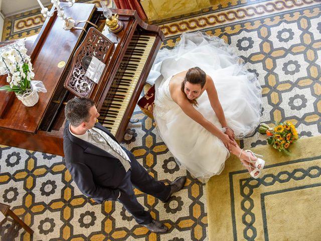 Il matrimonio di Fabio e Jessica a Rho, Milano 19