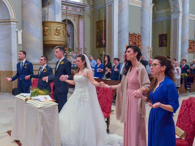 Il matrimonio di Fabio e Jessica a Rho, Milano 27