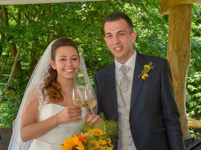 Il matrimonio di Fabio e Jessica a Rho, Milano 31