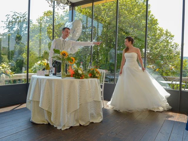 Il matrimonio di Fabio e Jessica a Rho, Milano 34