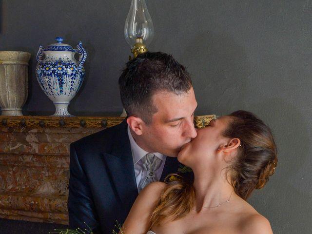 Il matrimonio di Fabio e Jessica a Rho, Milano 39