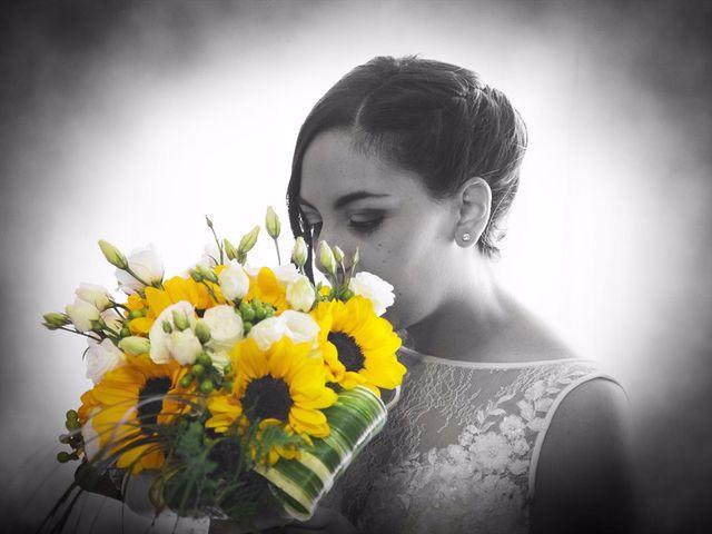 Il matrimonio di Daniel e Greta a Cogliate, Monza e Brianza 2